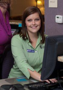 Cherokee Women's Heath Specialists patient services