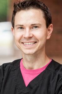 Dr. Crigler photo