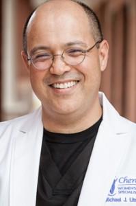 Dr. Michael Litrel photo