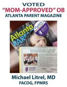 atlanta-parent-magazine-mom-approved-litrel-graphic
