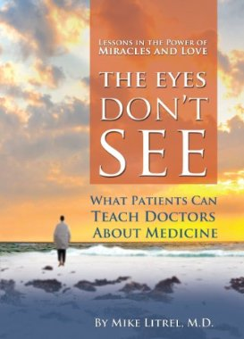 dr litrel book - The Eyes Don't See