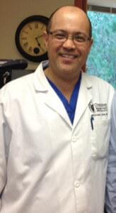 Dr. Litrel