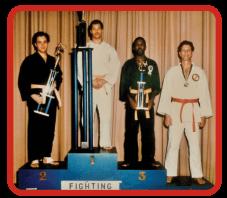 Dr. Litrel Karate photo