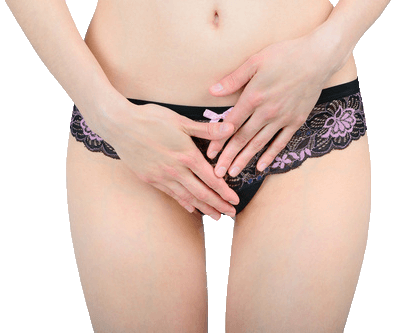 vaginal discharge photo