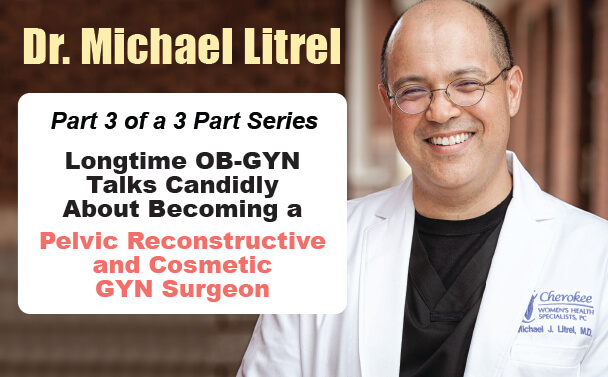 dr litrel interview part 3 graphic