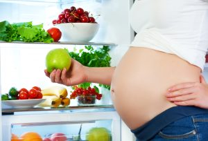 Vegans can have healthy pregnancy without adding animal products to their diets.