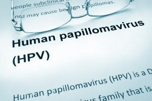 HPV is a treatable STI that many sexually active adults encounter.