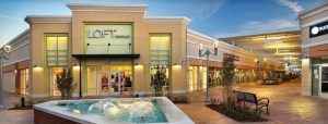 outlet-shoppes at atlanta photo