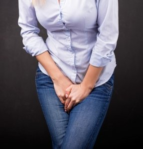 The O-Shot can help treat urinary incontinence in women
