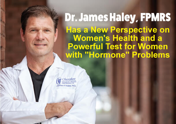 Dr. Haley pic