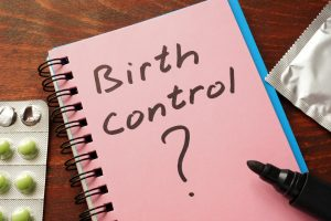 Bring your birth control questions to the providers at Cherokee Women's Health.