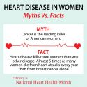 Ladies, Make Heart Health a Priority