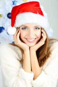 christmas_botox_woman