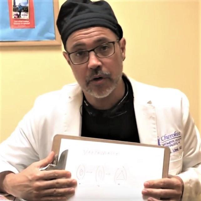 dr litrel video