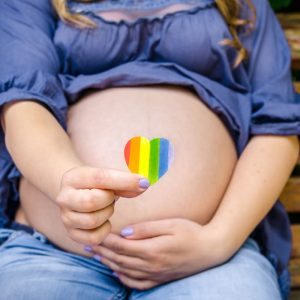 rainbow-baby-mom