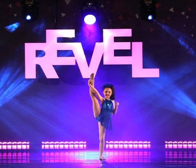Sam Dancing